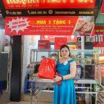 Khai trương Đặc sản Tiến Vua – cửa hàng cung cấp Chả mực Hạ Long thương hiệu Bá Kiến
